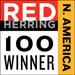 BEBOP SENSORS WINS RED HERRING'S TOP 100 NORTH AMERICA 2019 AWARD