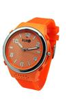 BURG 31 - Orange