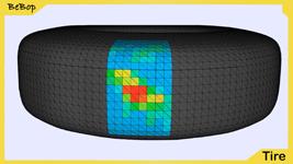 BeBop Sensors Smart Tire