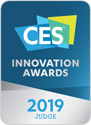 Karen Thomas, President & CEO, Thomas Public Relations is selected as judge for the CES 2019 Innovation Awards