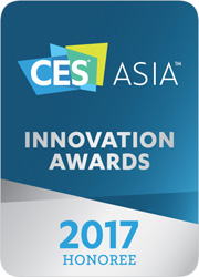 Karen Thomas, President & CEO, Thomas Public Relations is selected as judge for the 2017 CES Asia Innovation Awards held in Shanghai, China June 7-9, 2017 -- honoring the best in consumer electronics products from 19 innovative product categories, including drones, health tech, smart home and more. Info at: http://www.cesasia.cn/ #CESAsia