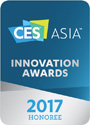 KAREN THOMAS, THOMAS PUBLIC RELATIONS, INC. SELECTED AS JUDGE FOR 2017 CES ASIA INNOVATION AWARDS