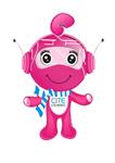 CITE 2017 Mascot