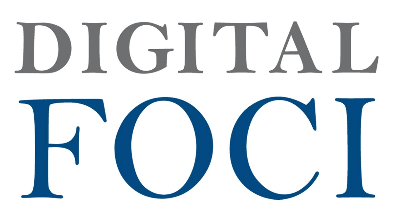 Digital Foci Logo