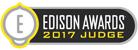 KAREN THOMAS, THOMAS PUBLIC RELATIONS, INC. SELECTED AS JUDGE FOR EDISON AWARDS 2017
