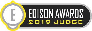 KAREN THOMAS, THOMAS PUBLIC RELATIONS, INC. SELECTED AS JUDGE FOR EDISON AWARDS 2019