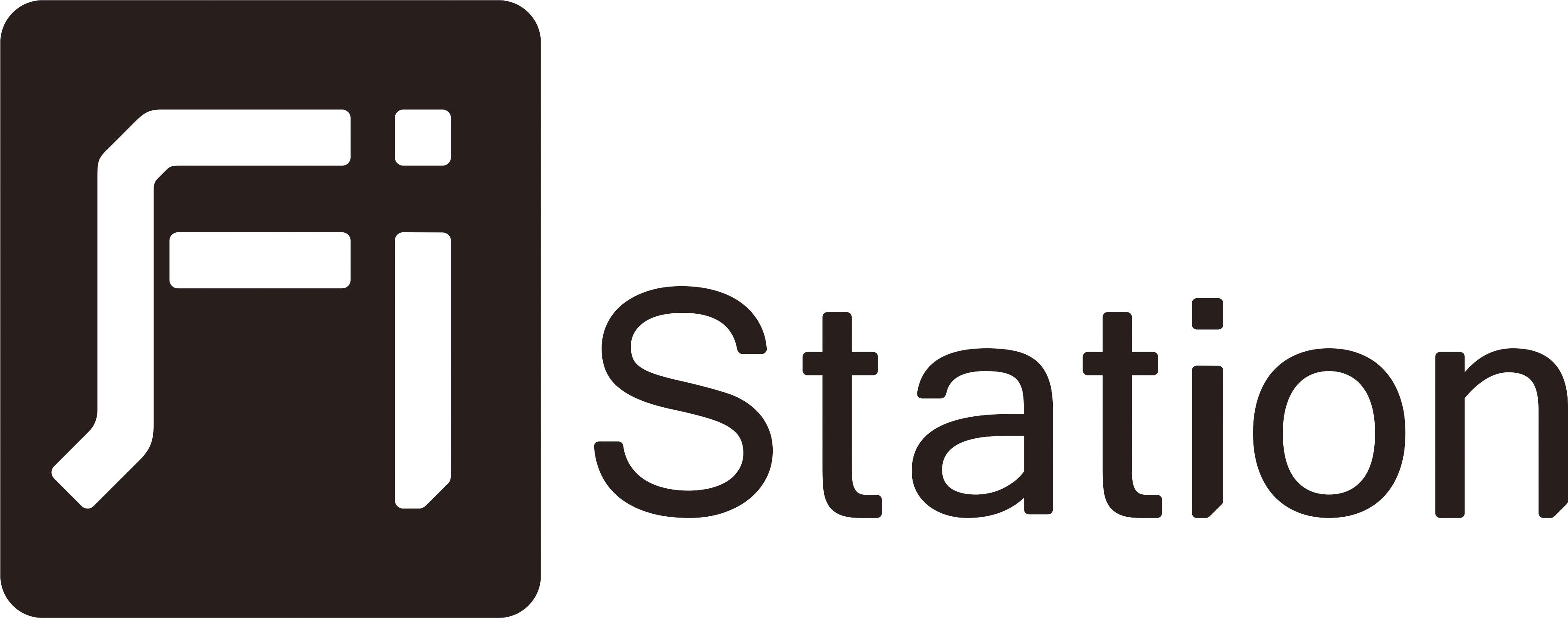 Fi Station Logo