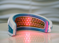 HairMax LaserBand Photo - Side