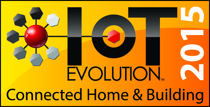 IoT Connected Home & Building 2015 - NewerTech Power2U