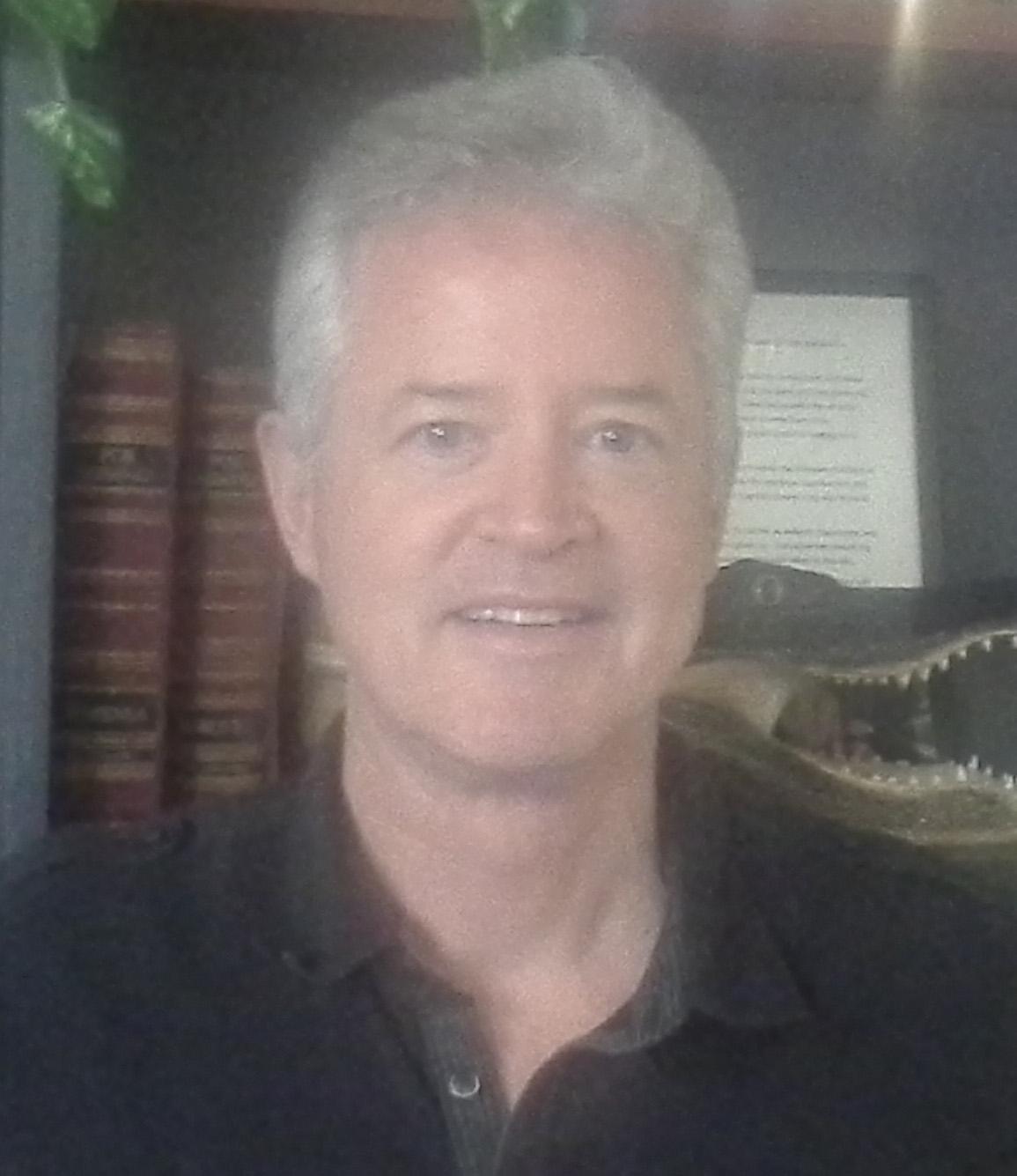 Jack Strauser, President, Easy-Doks
