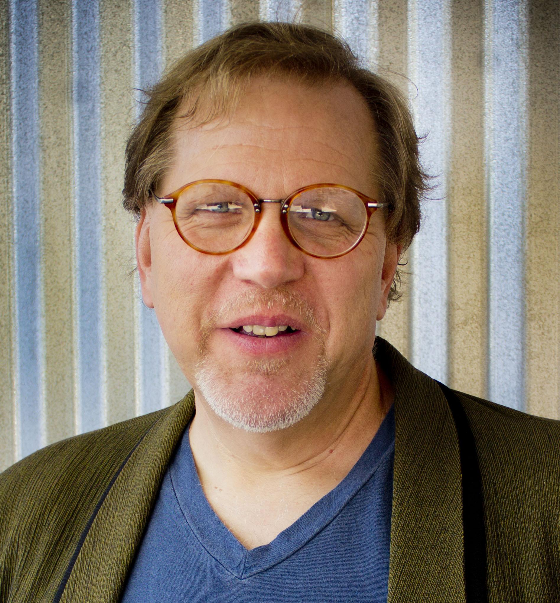 Keith McMillen, Founder & CEO, BeBop Sensors
