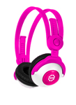Kidz Gear Bluetooth Headphones Pink