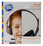 Kidz Gear Apple Wired Headphones for Kids