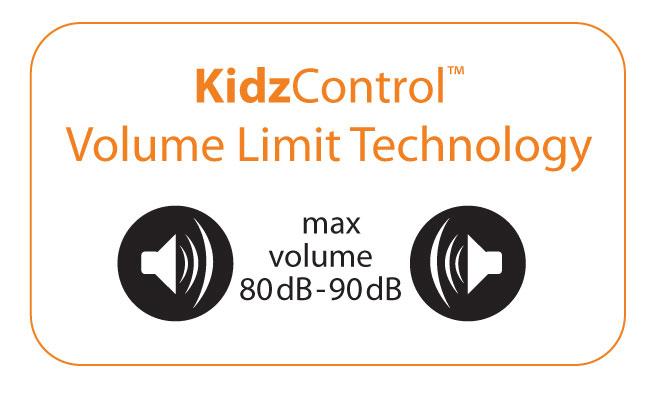KidzControl Logo