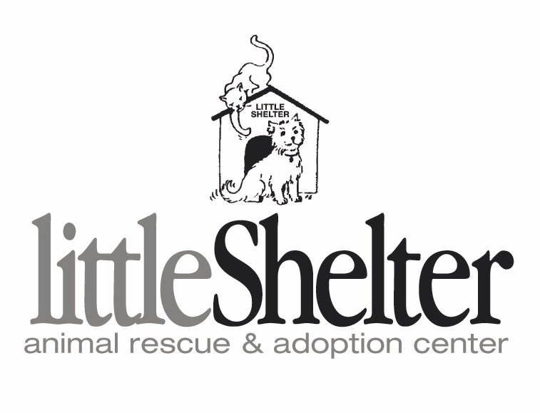 Little Shelter Logo