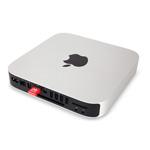NewerTech HDMI Headless Video Accelerator with Mac mini