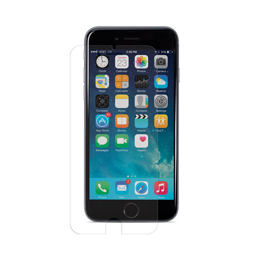 NewerTech NuGuard KXs Screen Armor for iPhone 6-6s