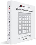 NewerTech Wireless Aluminum Keypad Box