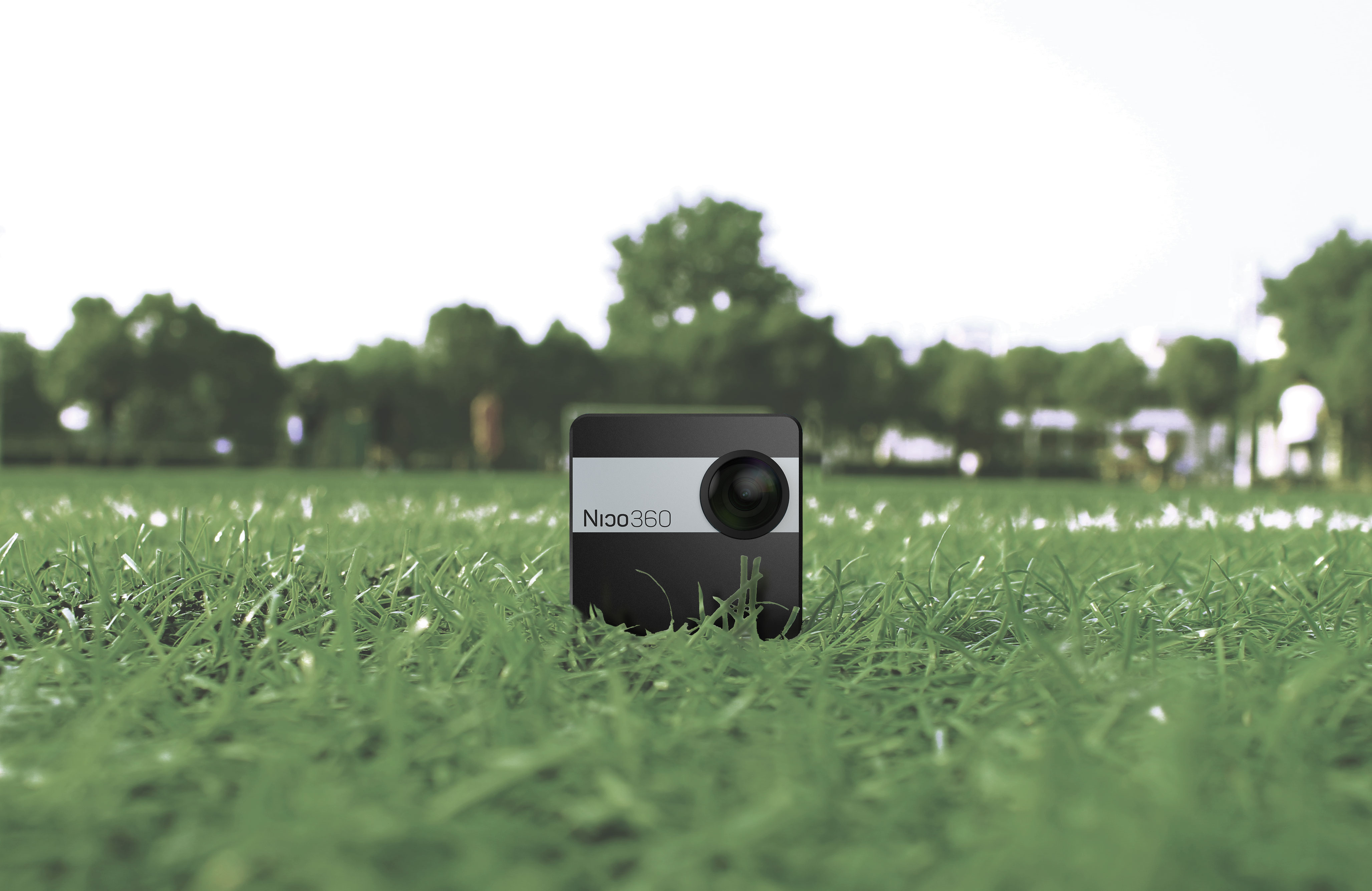 Nico360 - outside