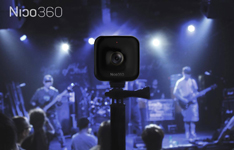 Nico360 Photo - at concert2