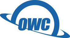 OWC is Leading Performance Upgrades & Accessories Company for Macs, PCs, iPhones, iPads, and iPods,OWC Thunderbolt 3 Dock NAB 2017 Best of Show Award Photo