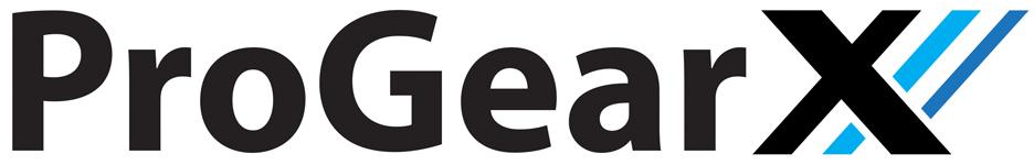 ProGearX Logo