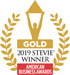 ROBOSENSE WINS GOLD 2019 STEVIE AWARD AMERICAN BUSINESS AWARD FOR GROUND-BREAKING AUTONOMOUS DRIVING LIDAR TECHNOLOGY