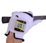SensoGlove with Golf Club Photo 300 dpi
