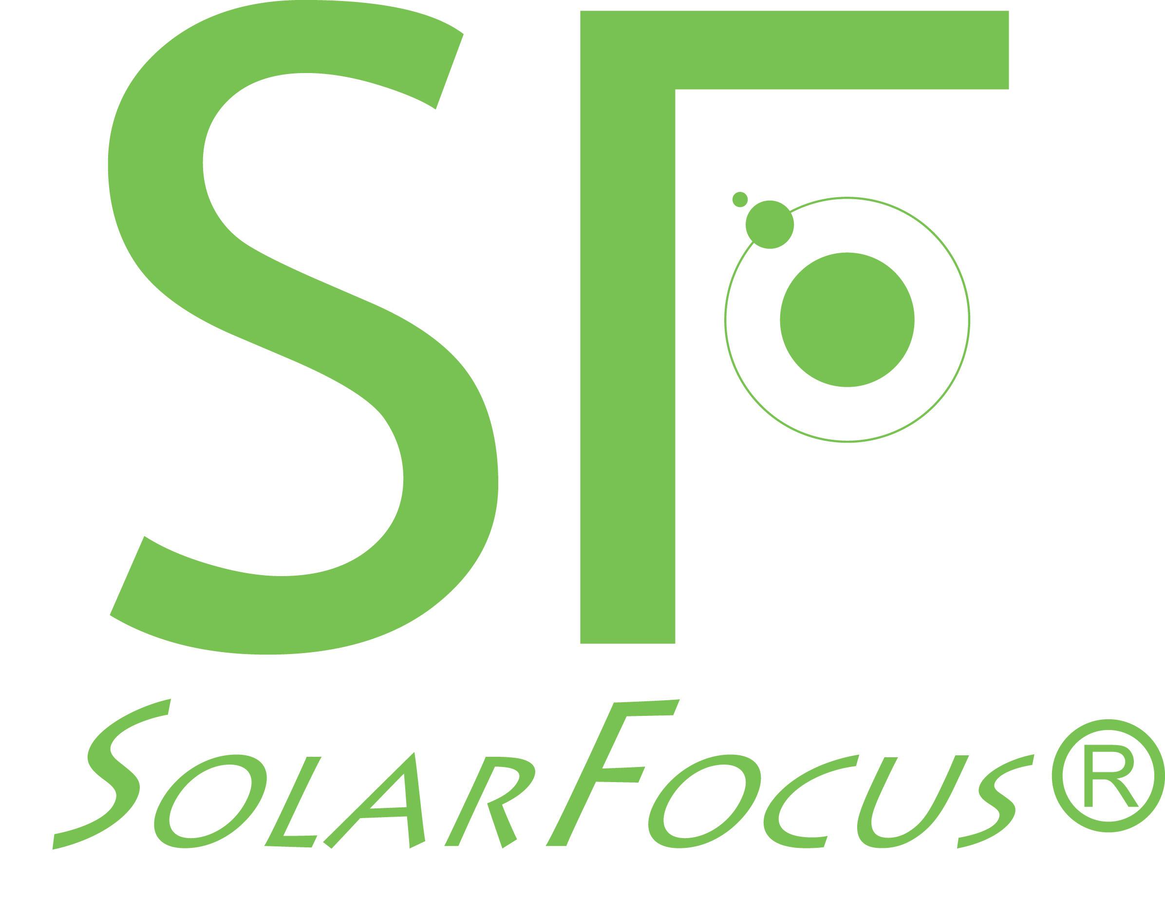 SolarFocus Logo