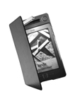 SolarFocus POWER+ Cover for Kindle 4