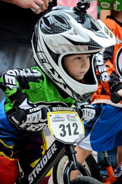 Strider Cup World Championship for Balance Bike Racing  - Photo2