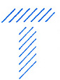 """Thomas PR """"T"""" Logo"""