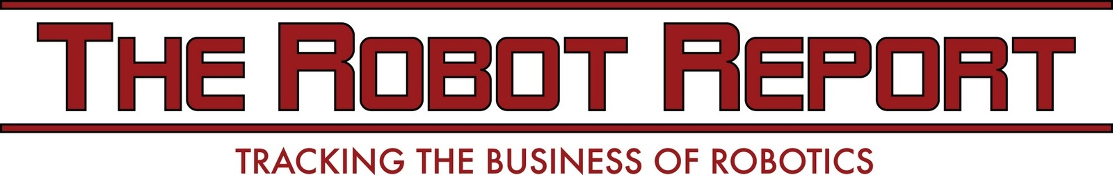 The Robot Report Logo