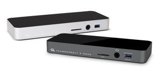 Thunderbolt 3 Dock Photo