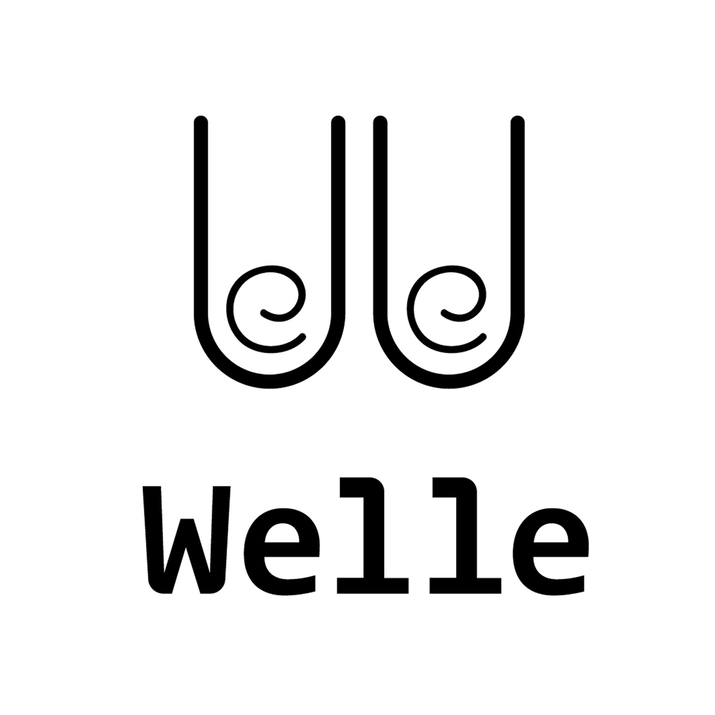 Welle Logo