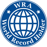 World Record Academy Award Logo