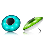 Yantouch EyE Photo - blue green