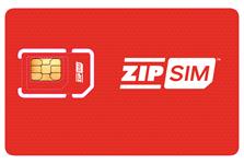 ZIP SIM - SIM Card