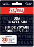 ZIP SIM Packaging