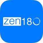 Zen180 Logo