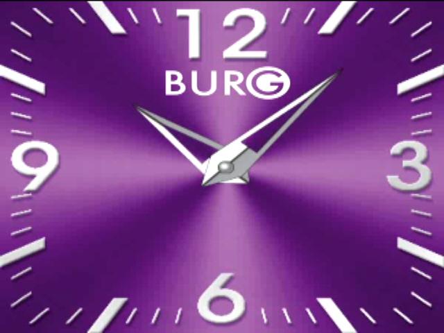 BURG 12 Video - Walmart (no audio)