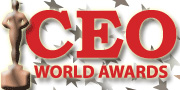 KAREN THOMAS, THOMAS PUBLIC RELATIONS, JUDGE FOR CEO WORLD AWARDS