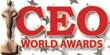 KAREN THOMAS, THOMAS PUBLIC RELATIONS, JUDGE FOR CEO WORLD AWARDS