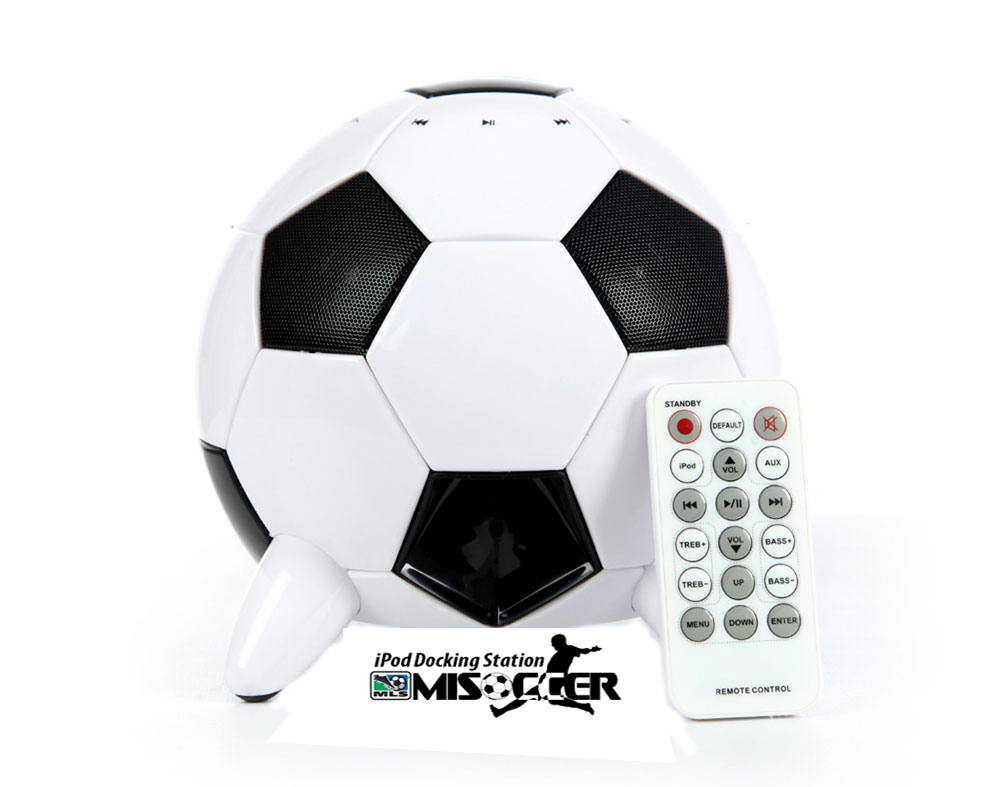 mi-Soccer with Remote