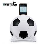 mi-Soccer with iPod
