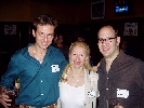 Karen and Andre Leb and Lee Barth, PriceGrabber