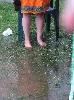 Mud Flooding