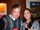 Dixon Christie & Associate, PunkTV at Corsair Party