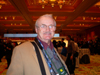 Jerry Pournelle at Showstoppers