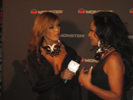 Sheila E at Monster Cable Party at the Paris